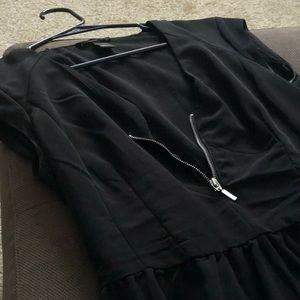 Skater Dress / H&M